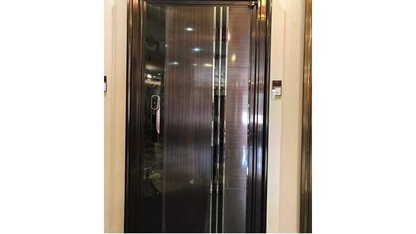 A型铝合金防爆门和民用铝合金防爆门有什么区别呢?