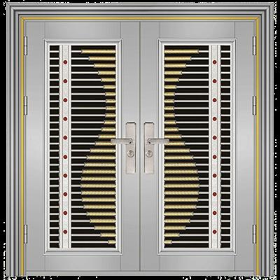 不锈钢门SW-3139A
