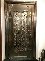 不锈钢门厂的不锈钢门质量怎么样